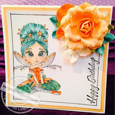 http://onemessymamma.blogspot.com/2015/06/southern-girls-dt-card-sugar-plum.html