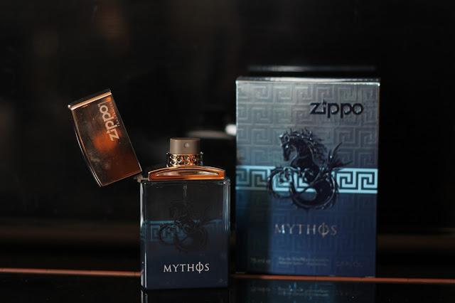zippo mhytos profumo uomo