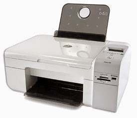 Dell Photo 926 All-in-One Printer Driver Download