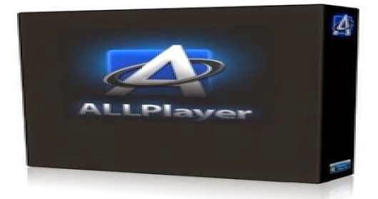 برنامج allplayer 2014 لتشغيل الصوتيات والفيديوهات اخر اصدار