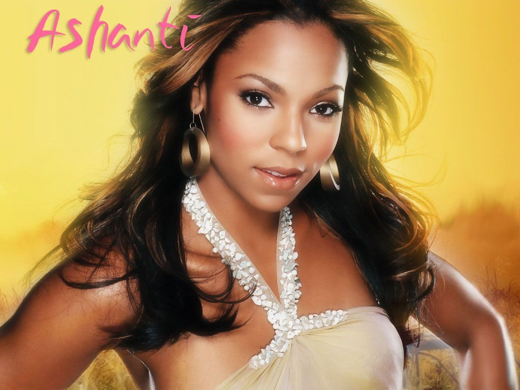 Ashanti wallpaper