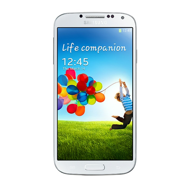 The Galaxy S4 Smartphone Is Fastest Selling Phone Ever