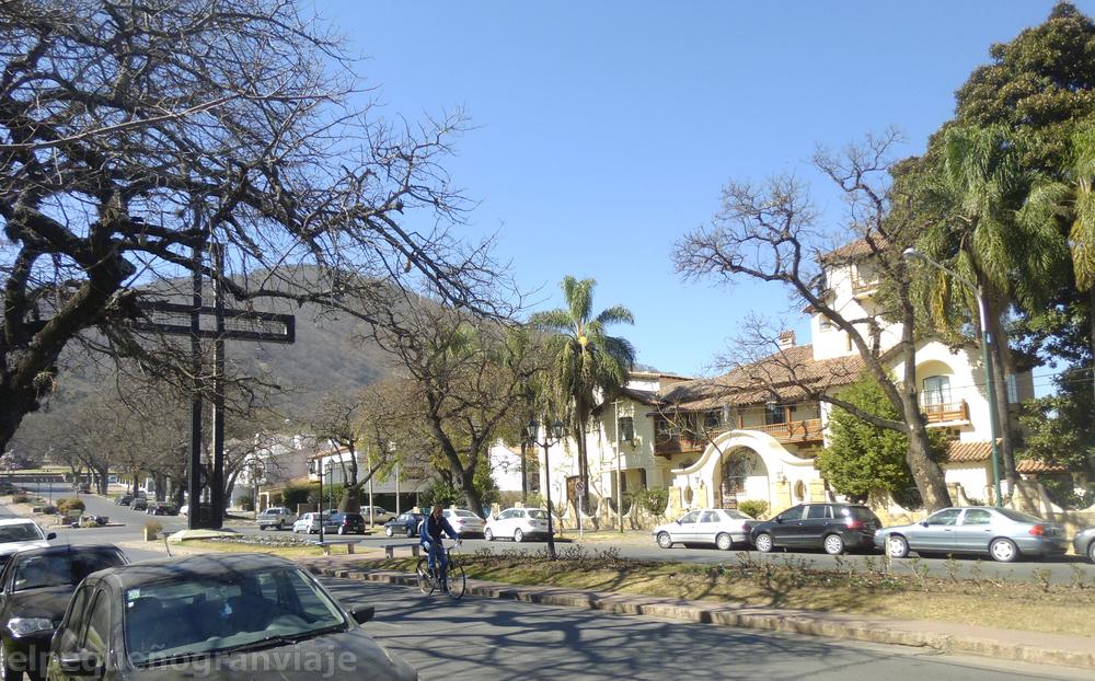Salta, ciudad, Guemes