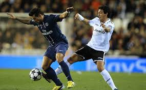 Paris-St-Germain-Valencia-champions-league-ottavi