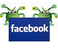 Membobol Akun Facebook Sangat Bernilai Tinggi