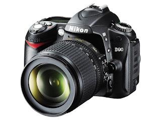 Spesifikasi Dan Harga Terbaru Nikon D90 2015