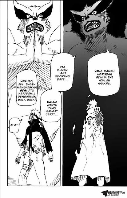 Komik Naruto 643 Bahasa Indonesia halaman 2