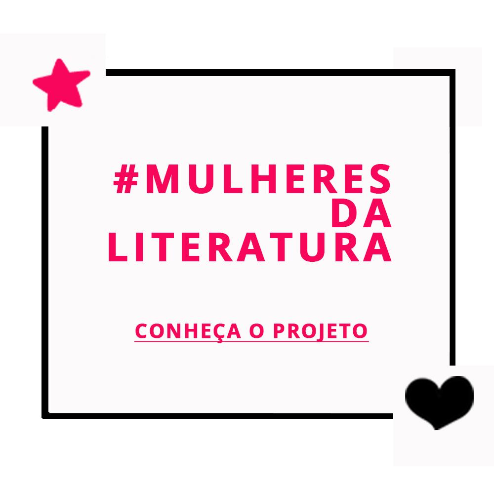 #MulheresdaLiteratura