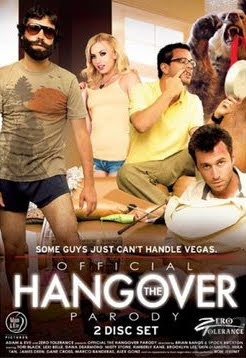Official The Hangover Parody xXx - (+18)