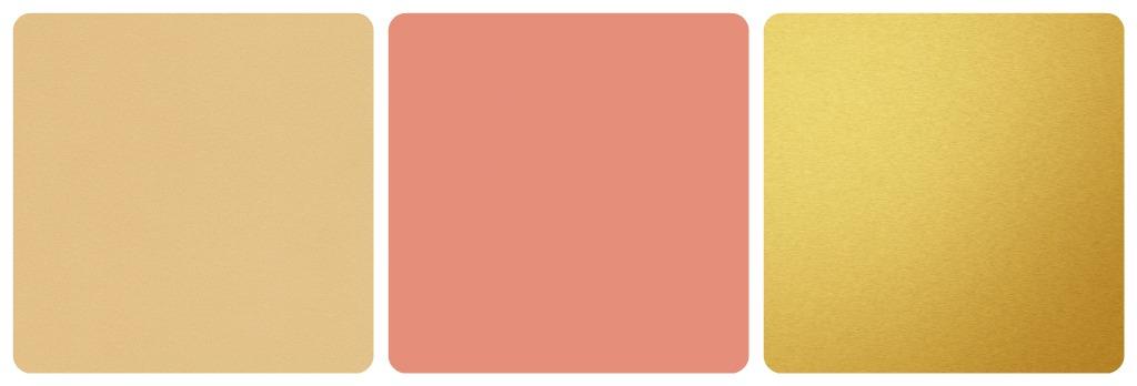 Rory 39 s bijoux sabbia corallo e conchiglie for Color sabbia