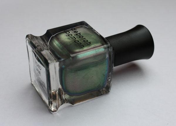 deborah lippmann wicked game nail polish
