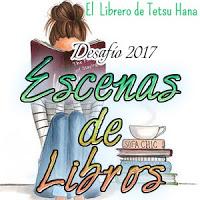 Desafío Escenas de libros 2017