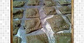 Hot Pocket Cookies steps and procedures