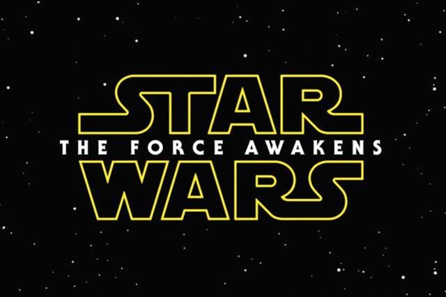 Star War The Force Awakens