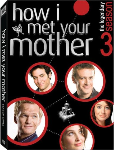 How I Met Your Mother Season 3 movie