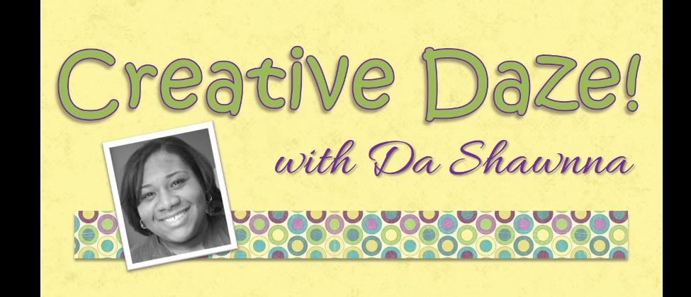 Creative Daze!