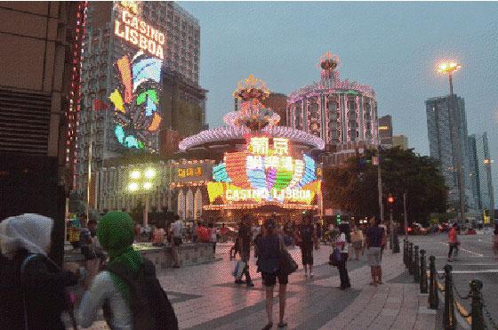 Serunya Explore Hongkong Macau Dan Shenzhen Part 1