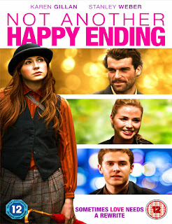 Ver: Not Another Happy Ending (2013) ()