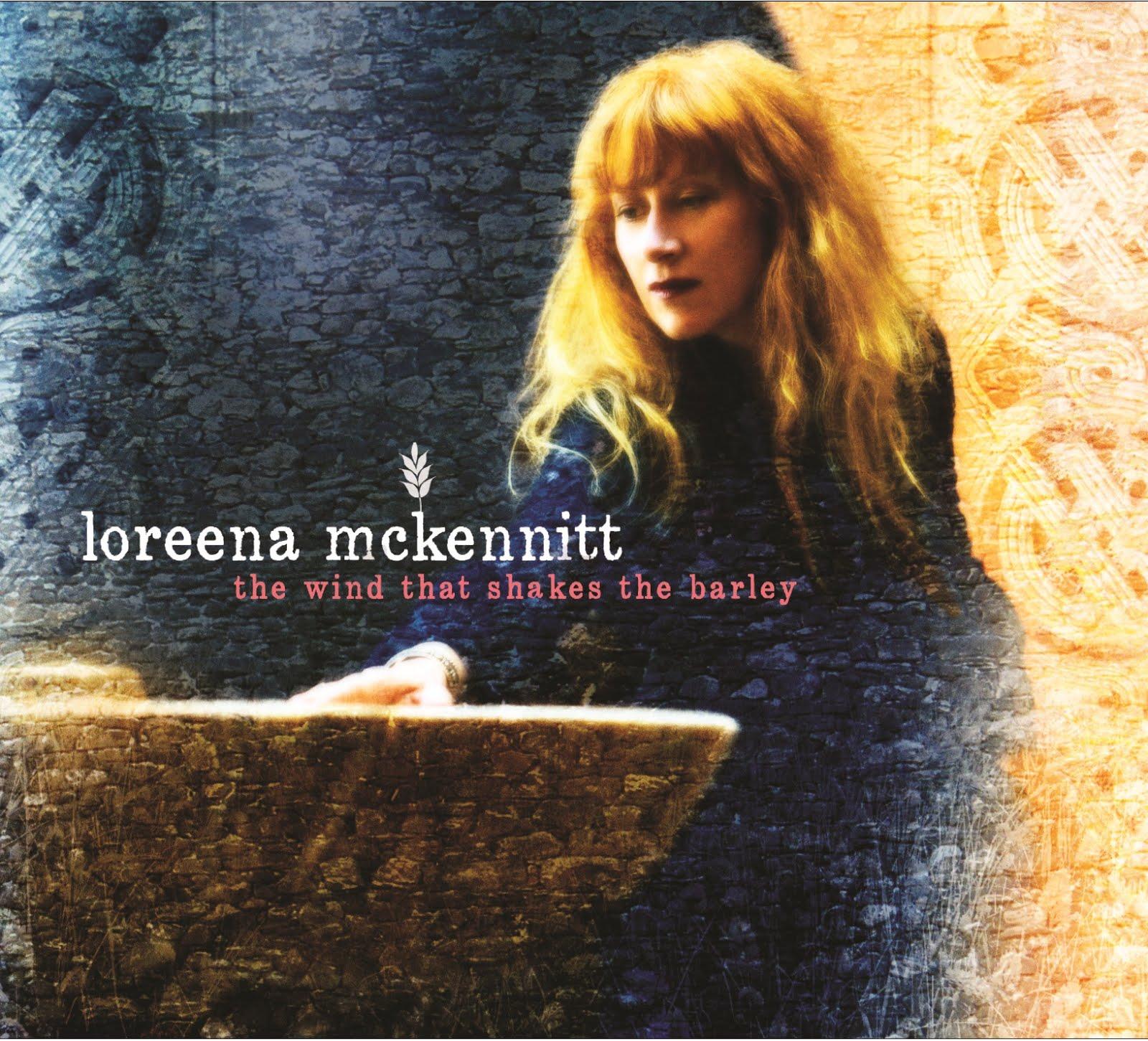LORENA MCKNNITT
