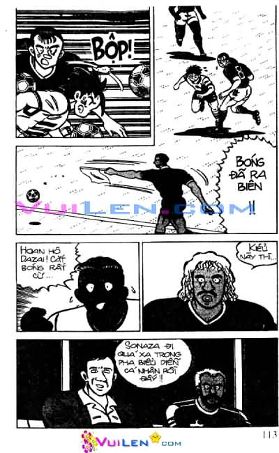 Jindodinho - Đường Dẫn Đến Khung Thành III  Tập 51 page 113 Congtruyen24h