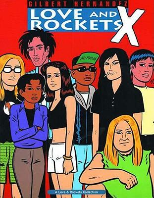 love and rockets express download