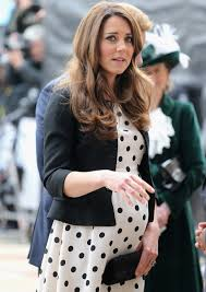 Kate Middleton's baby will be a Leo...!