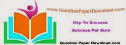 Question Papers | Previous Years Question Papers Download | Model Papers | Practice Papers Free