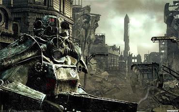 #31 Fallout Wallpaper