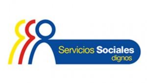 16 mayo Servicios Sociales Dignos