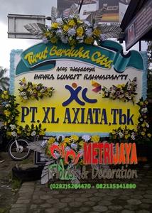 Toko bunga papan di Purwokerto