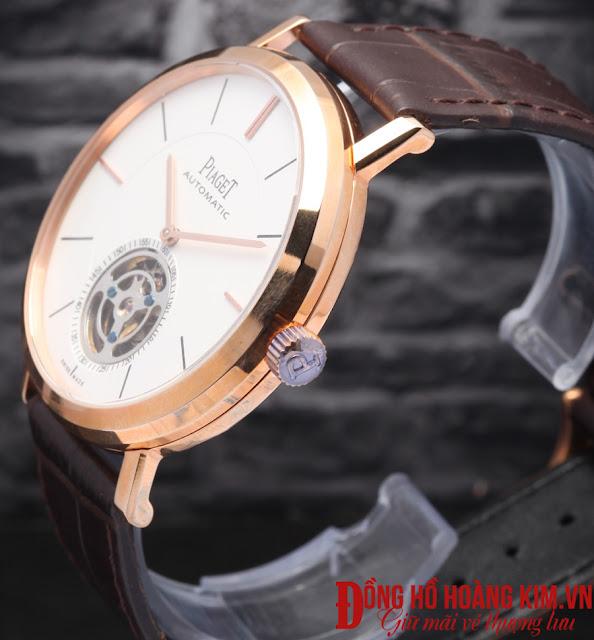 Đồng hồ nam chính hãng piaget PI02 tại đồng hồ hoàng kim