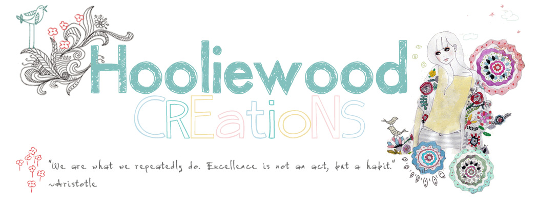 hooliewood creations