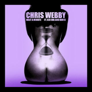 Chris Webby - Wait A Minute