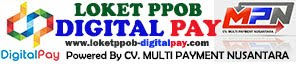 Loket PPOB Digital Pay