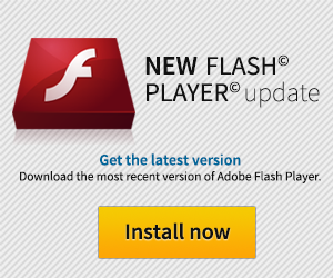 New Flash Player