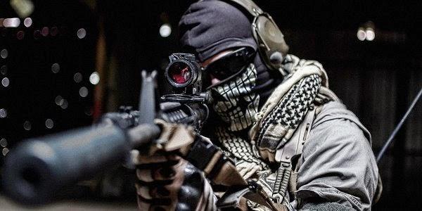 Call of Duty sinemaya aktarılabilir