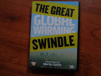 The Great Global Warming Swindle UK