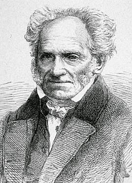 Niezwykły sen Arthura Schopenhauera