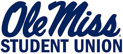 Sponsored by the University of Mississippi Student Union