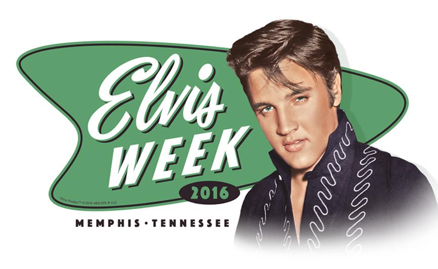Elvis Week 2016