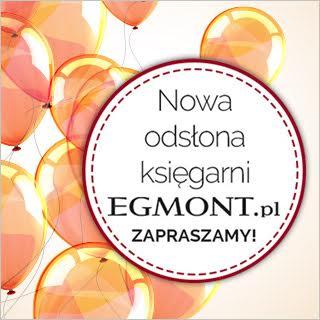 Zapraszam do nowego sklepu wydawnictwa Egmont!