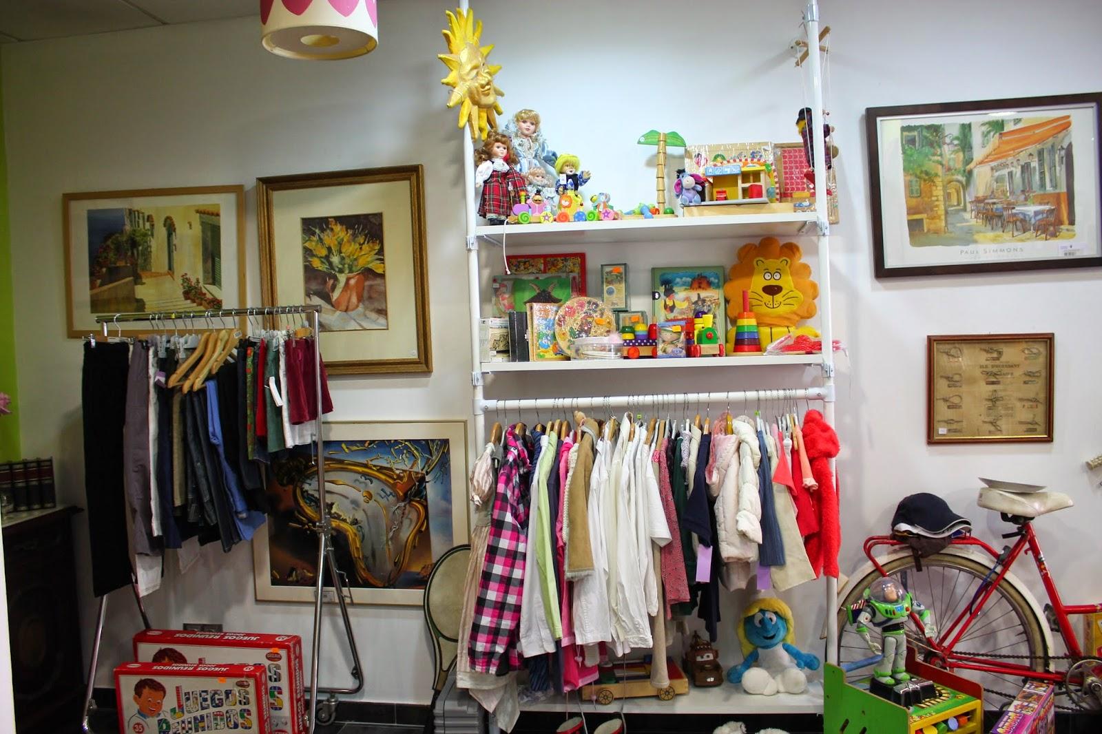 Tiendas de objetos de decoracion top tiendas decoracin - Muebles segunda mano ibiza ...