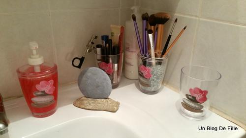 Astuces comment ranger et organiser sa salle de bain - Ranger sa salle de bain ...