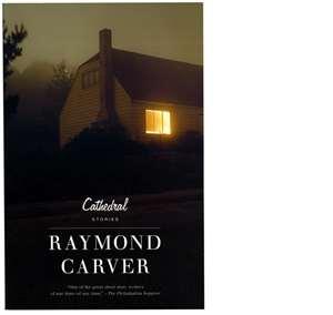 Cathedral raymond carver analysis essay