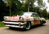 1955 Mercury Montclaire