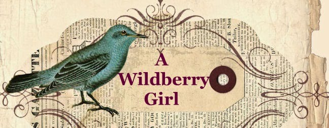 Wildberry Girl