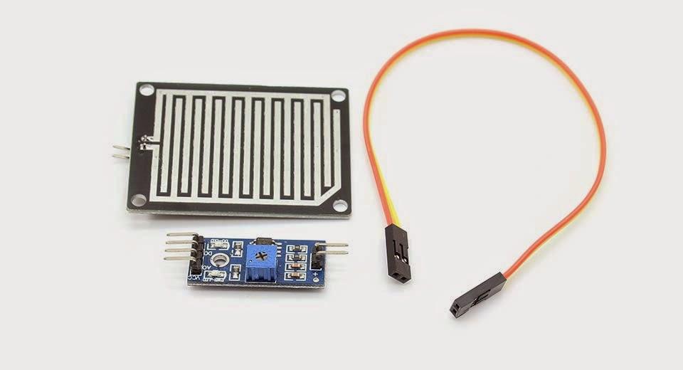 Arduino Sivi Sensoru Bilgisayar Bilisim