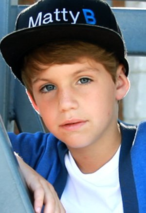 Mattyb 2013 Pictures