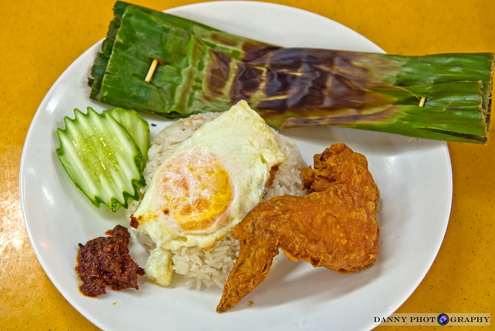nasi lemak make you fat Thankfully, this is easily rectified through the rest of the components that kind of  make you forget you're not eating your usual high-calorie nasi lemak.