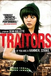 مشاهدة فيلم الدراما Traitors 2013 مترجم